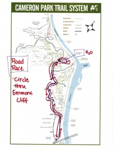 trail maps